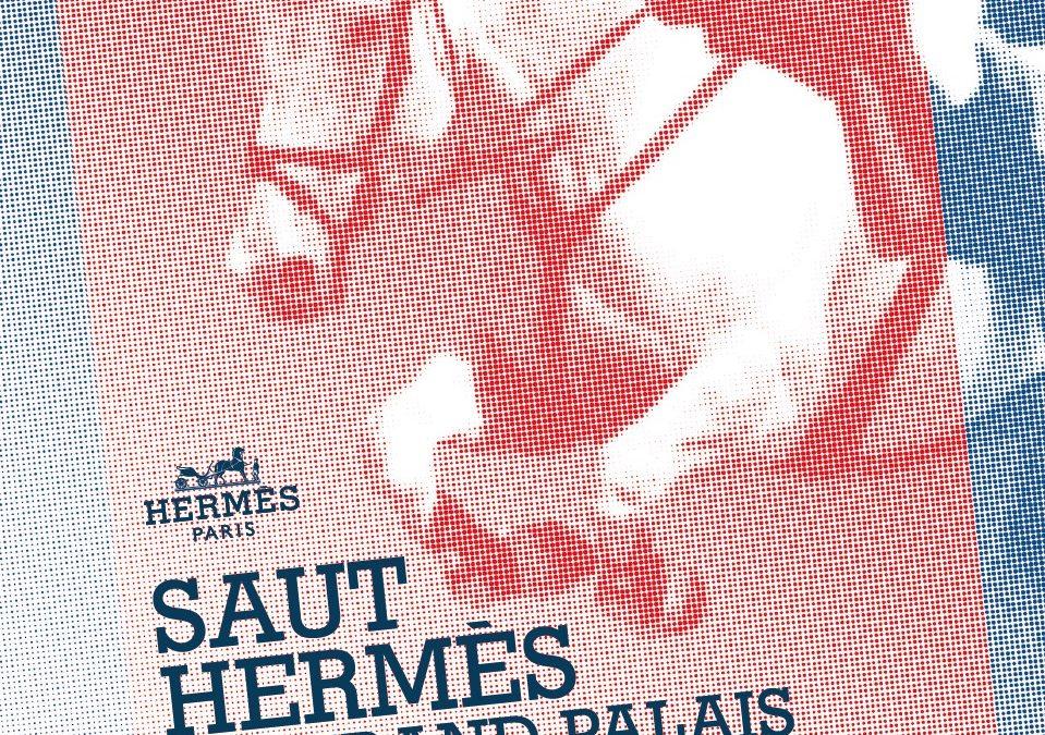 Hermès a choisi de soutenir l'Association française des hémophiles